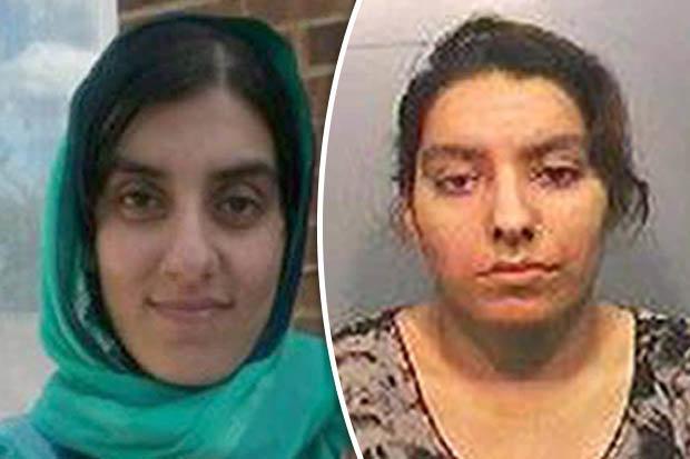 Cô gái đâm 68 nhát dao đoạt mạng chị gái vì yêu anh rể