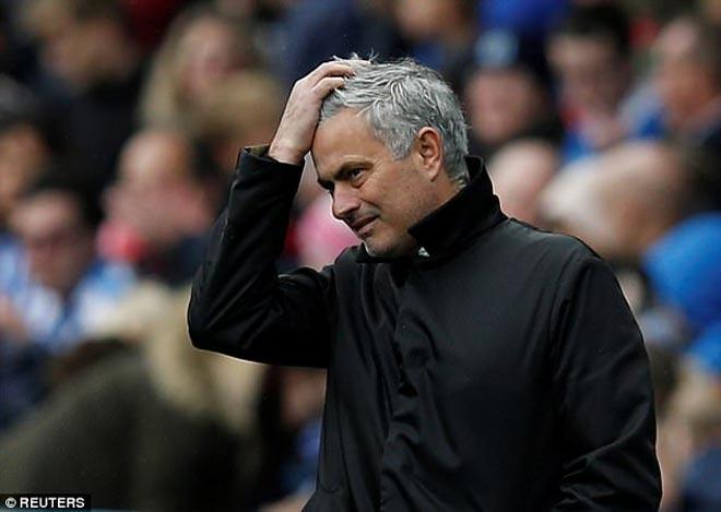 Mourinho sấy tóc dàn sao MU hơn cả Sir Alex, lộ chiến thuật đấu Tottenham