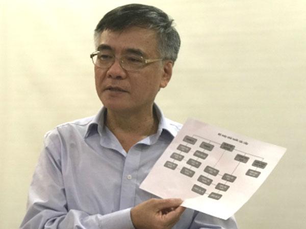 Ông Nguyễn Văn Phúc: Đặc khu kinh tế phải khác biệt phần còn lại