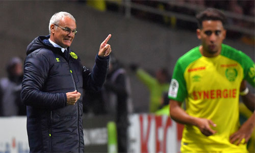 Claudio Ranieri và hành trình đi tìm Leicester của nước Pháp