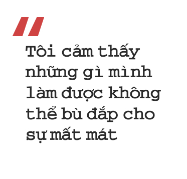Cuộc tương phùng sau 15 năm thảm họa ITC ở Sài Gòn