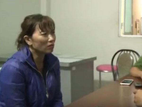 Tạm giữ bảo mẫu đánh đập, đày đọa trẻ mầm non tại Sài Gòn
