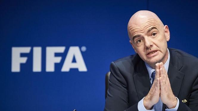 FIFA bị thúc ép phải điều tra bê bối doping bóng đá Nga