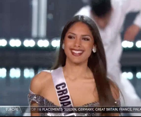 Người đẹp Nam Phi đăng quang Hoa hậu Hoàn vũ 2017