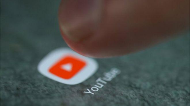 Chúng tôi sốc với những quảng cáo nhạy cảm trên YouTube