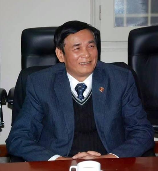 Tổng Thư kí Hội Ngôn ngữ học VN: Khoan vội… ném đá đề xuất Tiếq Việt