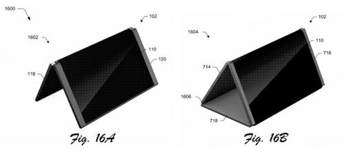 Microsoft đang phát triển Surface màn hình gập