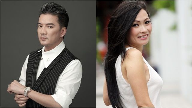 4 cặp sao Việt mâu thuẫn lâu năm vẫn không thể hòa giải