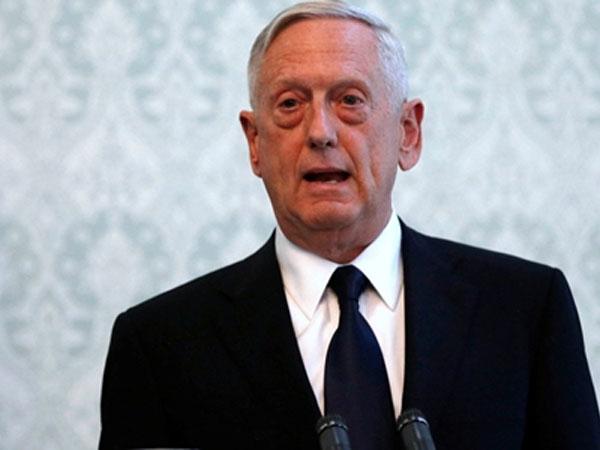 Mỹ dọa đáp trả quân sự quy mô lớn nếu Triều Tiên dùng vũ khí hạt nhân