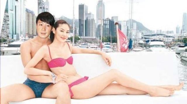 Rót ngàn tỷ cho chuyện tình 4 năm, thiên vương Hồng Kông đổi lại cuộc ly hôn đượm buồn