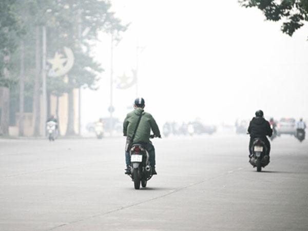 Dự báo thời tiết 28/11: Miền Bắc phủ sương mù, Nam Bộ nóng 34 độ