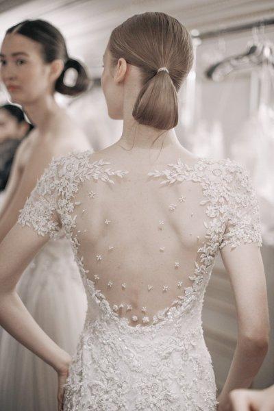 Chính vũ khí bí mật này là mấu chốt giúp bạn trở thành cô dâu đẹp nhất trong ngày cưới!