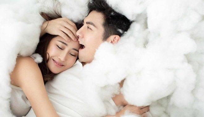 Những chuyện nhỏ không ngờ đang chứng minh vợ chồng có hạnh phúc hay không