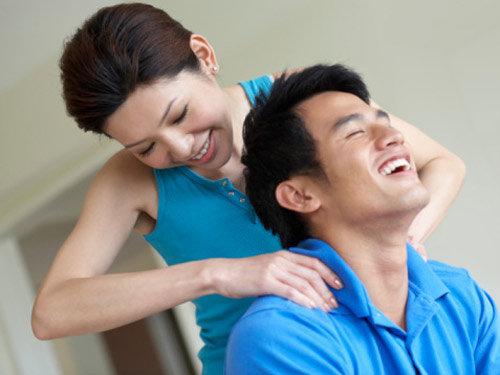 Không cần luôn miệng nói yêu chỉ cần làm những điều này, vợ nào cũng khiến chồng mê tít