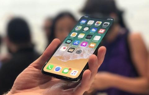 Apple có thể đã bán được 15 triệu iPhone X