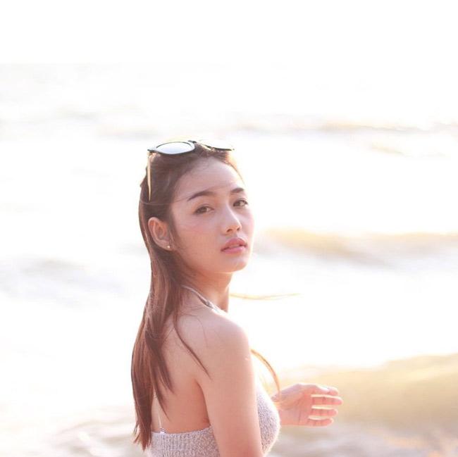 Nữ ý tá đẹp nhất Thái Lan xé toạc hình ảnh ngây thơ, bất ngờ sexy gợi cảm