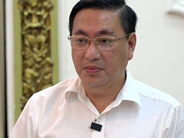 Chủ tịch TP HCM: Không chấp nhận doanh nghiệp kinh doanh gian dối như Khaisilk