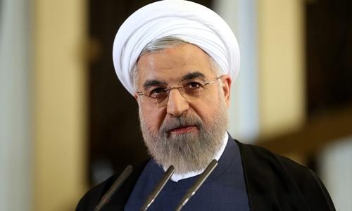 Iran tuyên bố tiếp tục chế tạo tên lửa