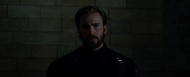 Loạt chi tiết thú vị từ trailer đầu tiên của 'Avengers: Infinity War'