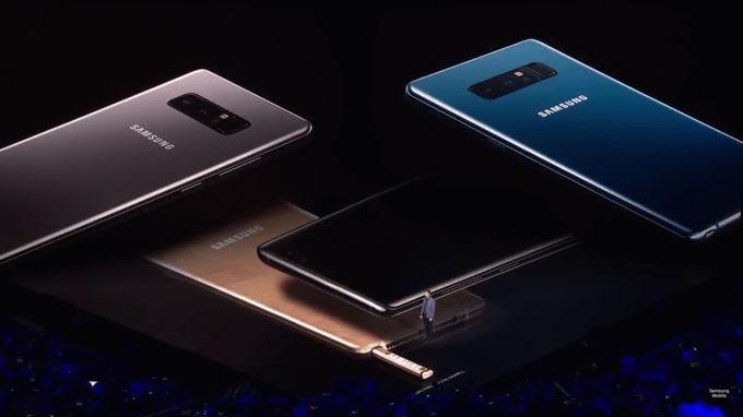 5 nhà sản xuất smartphone lớn nhất thế giới