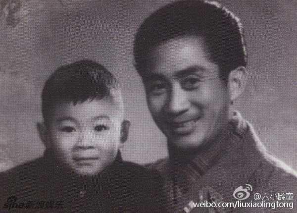 Lục Tiểu Linh Đồng: Anh trai chết mới được làm Tôn Ngộ Không và nỗi đau đáu cuối đời