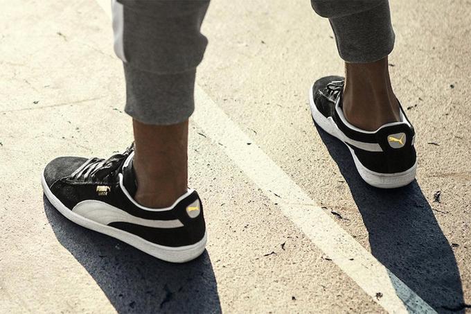 10 đôi sneakers đi vào huyền thoại