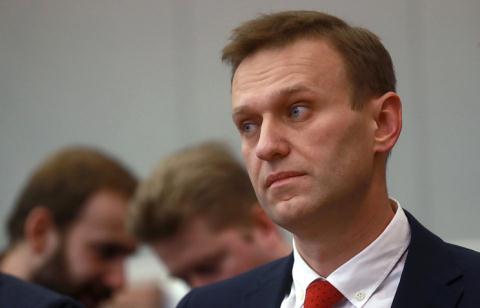 Đối thủ Tổng thống Putin chính thức thua cuộc