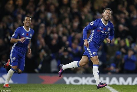 Real đột ngột từ bỏ việc theo đuổi Hazard
