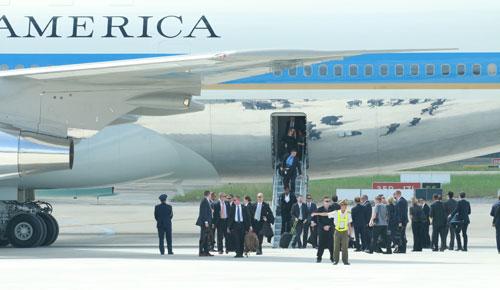 Chuyện giờ mới kể: Mai phục đón ông Trump và Putin đến Đà Nẵng