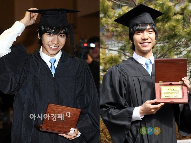 Lee Seung Gi: Chàng rể quốc dân hiếm có khó tìm, đốn tim từ em gái mộng mơ đến các bà nội trợ