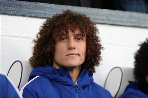 Conte thừa nhận khả năng để David Luiz ra đi