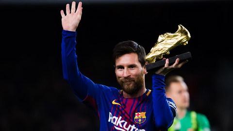 Lionel Messi: Tôi phải tập đá penalty