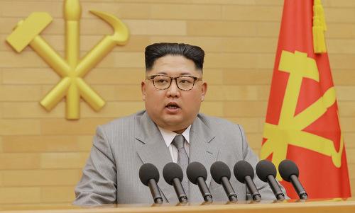 Kim Jong-un lệnh nối lại đường dây nóng biên giới với Hàn Quốc