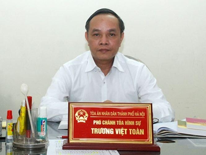 Có gì đặc biệt tại phiên xét xử ông Đinh La Thăng ngày 8/1?
