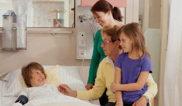 Hội chứng giả vờ ốm: Căn bệnh bí ẩn nhưng không có bằng chứng