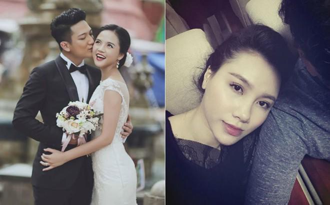 Đường tình lắt léo của 2 nữ MC Café Sáng: Hoàng Linh, Minh Hà
