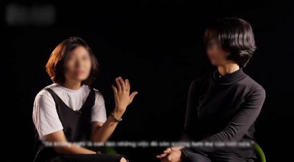 Cần xác minh clip bố xâm hại con gái, nếu có dấu hiệu tội phạm thì phải thu thập chứng cứ để xử lý