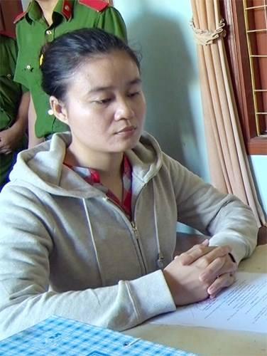 Nữ doanh nhân tung chiêu chiếm đoạt hàng chục tỷ đồng rồi bỏ trốn