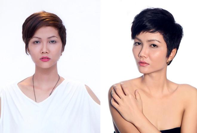HHen Niê: Cô gái quê mùa, thô gầy ngày nào trở thành Hoa hậu Hoàn vũ Việt Nam cá tính