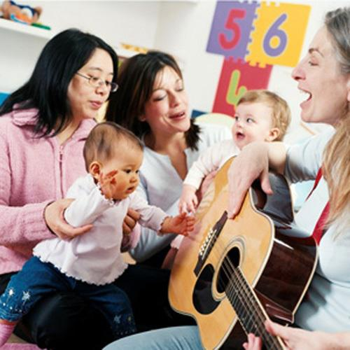Nhận trẻ từ 3 tháng tuổi đi học mầm non: Nhiều giáo viên từng bỏ nghề vì quá áp lực