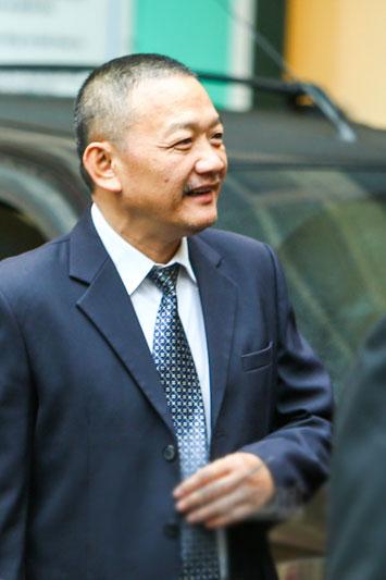 Phiên tòa xử ông Đinh La Thăng và đồng phạm trong mắt luật sư