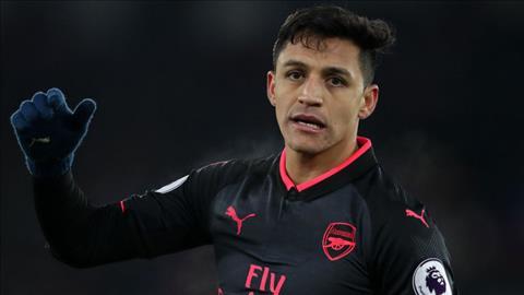 Man City có Sanchez ngay trong tuần này