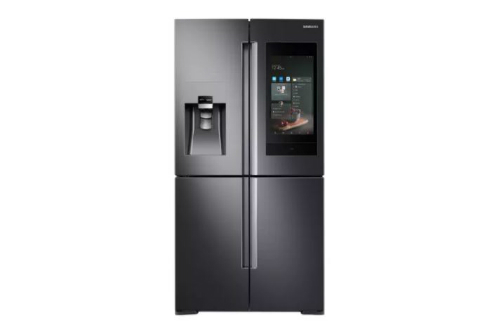 Tủ lạnh tích hợp trợ lý ảo và loa