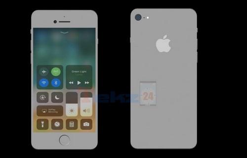 iPhone SE 2 sẽ có sạc không dây