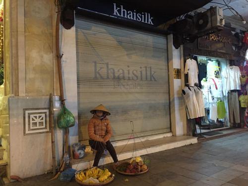 Phó thủ tướng yêu cầu xử nghiêm vụ Khaisilk