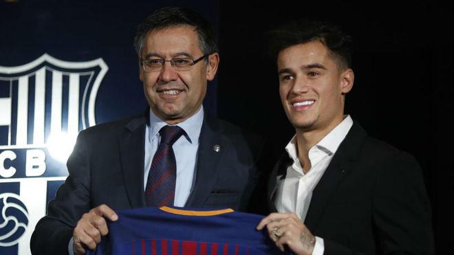 Barca bị tố chúa Chổm, tiền đâu mua Coutinho 160 triệu euro?