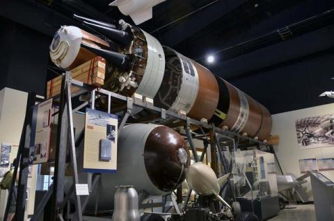 Mỹ nâng cấp đầu đạn khiến Nga không thể đánh chặn