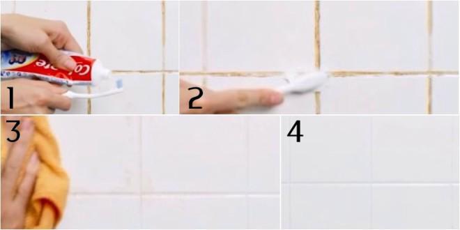 Cách tự chế nước lau tường nhà sạch bong sáng loáng