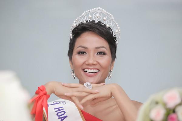 Quá khứ từng bị quấy rối của Hoa hậu Hhen Niê
