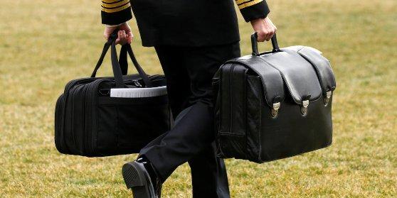 Tiết lộ chấn động: Mỹ từng thất lạc mã phóng hạt nhân